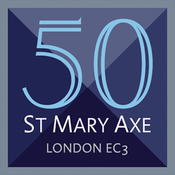 50 St Mary Axe - London EC3